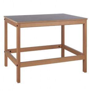 Sjøbers Skærebord med mørkegrå overflade - 33081