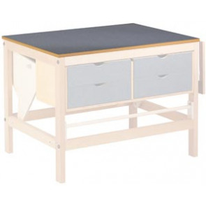 Sjøberg Cutting table top, dark 33108