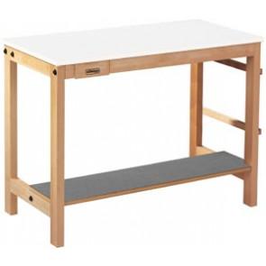 Sjøberg understel til arbejdsbord/sybord 33216