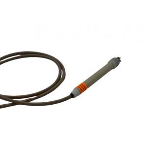Telektro Glødeskriverhåndtag til GS6 - 35101-2