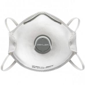 Zekler Filtrerende halvmaske ZEKLER 1302V FFP2 - 380680302