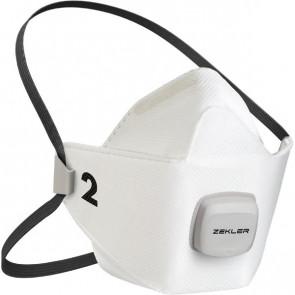 Zekler Filtrerende halvmaske Zekler 1502V FFP2 - 380680326