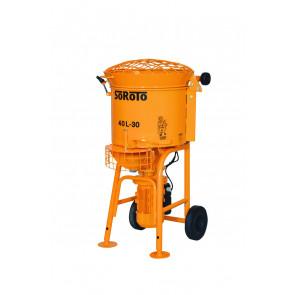 SoRoTo tvangsblander 40 liter 40000