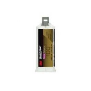 3M Scotch-Weld  DP100  50.ml tran.   - 40DP100050T