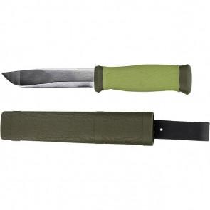 Mora kniv Outdoor 2000 med skede - 44180503