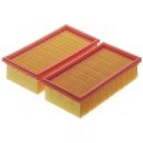 Festool fladfilter HT-CT/2 til CT 11, 22, 33, 44, 55 452923 - 452923