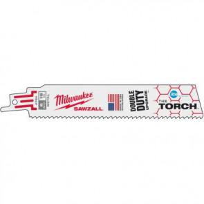Milwaukee Bajonetsavblad TO ICE 150/18TPI 5P - 48004784