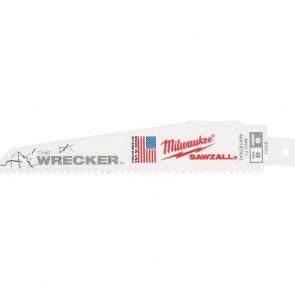 Milwaukee Bajonetsavblad WRE 150/8TPI 5P - 48005701