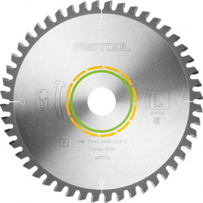 Festool Fintands-savklinge 216x2,3x30 W48 491050