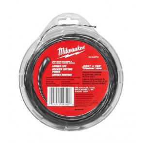 Milwaukee 2mm trimmertråd til Græstrimmer 49162712
