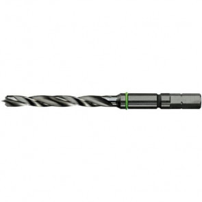 Festool Træ-/Spiralbor D 10 CE/W (10mm) 492518