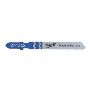 Milwaukee Stiksavblad T118G 55/0,7mm 5P - 4932274652