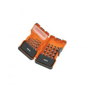 AEG Murborsæt 4-10 mm P10 - 4932352239
