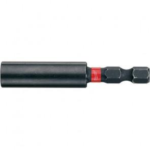 Milwaukee Bitsholder SHW 1/4HEX 60mm - 4932352406