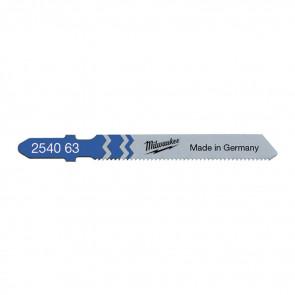 Milwaukee Stiksavblad T118A 55/1,2mm 25P - 4932373486