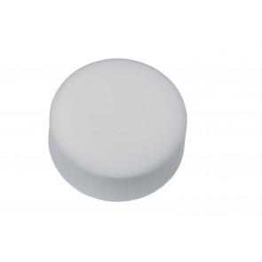 AEG Polersvamp 150mm middelhård - 4932430452