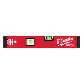 Milwaukee Vaterpas Backbone, Magnetisk 40cm - 4932459061