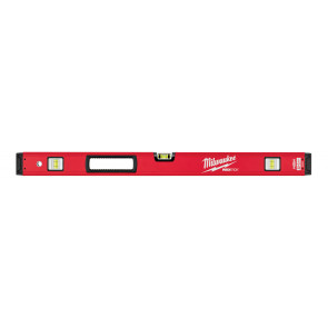 Milwaukee Vaterpas Backbone, Magnetisk 80cm 4932459065
