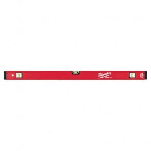 Milwaukee Vaterpas Backbone, Magnetisk 100cm - 4932459067