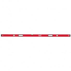 Milwaukee Vaterpas Backbone, Magnetisk 200cm 4932459073
