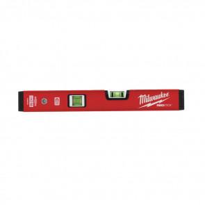 Milwaukee Vaterpas Kompakt, Magnetisk 40cm - 4932459079