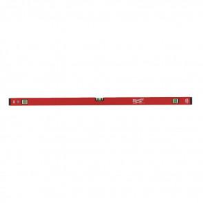 Milwaukee Vaterpas Kompakt, Magnetisk 120cm - 4932459087