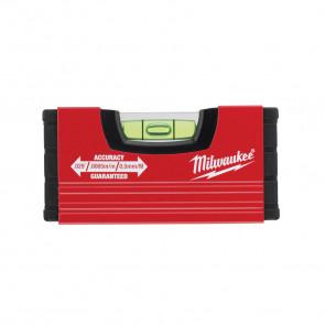Milwaukee mini vaterpas 10 cm 4932459100