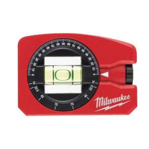 Milwaukee mini vaterpas 360° 4932459597