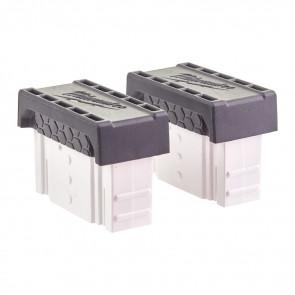 Milwaukee Endestykker Kompakt Vaterpas 2P 4932459681