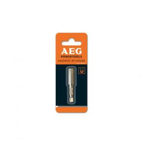 AEG Bitsholder magnetisk 75mm - 4932459715