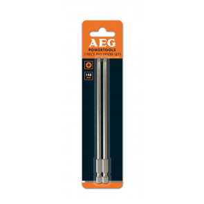 AEG bits PH2 148mm 2 stk. - 4932459716