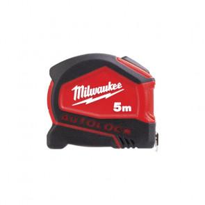 Milwaukee Målebånd Autolock 5m-16FT/25mm - 4932464665