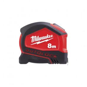 Milwaukee Målebånd Autolock 8m-26FT/25mm - 4932464666