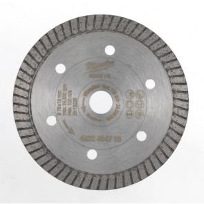 Milwaukee Diamant Klinge DHTS 76/10mm - 4932464715