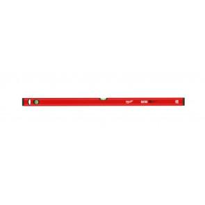 Milwaukee Vaterpas Slim magnetisk 100cm - 4932464856