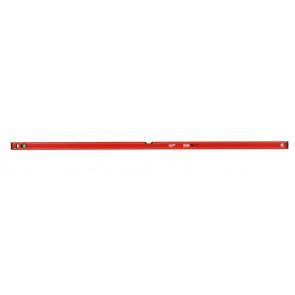 Milwaukee Vaterpas Slim magnetisk 180cm - 4932464857