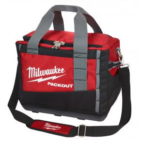 Milwaukee værktøjstaske 38cm Packout - 4932471066