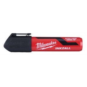 Milwaukee Marker Ekstra Bred Sort  - 4932471559
