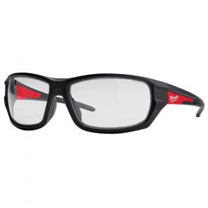 Milwaukee Performance Clear sikkerhedsbrille - 4932471883