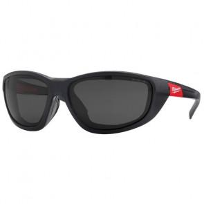 Milwaukee Sikkehedsbrille - High Performance - Tonet - 4932471886