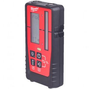 Milwaukee Lasermodtager LRD100 - 4932479555