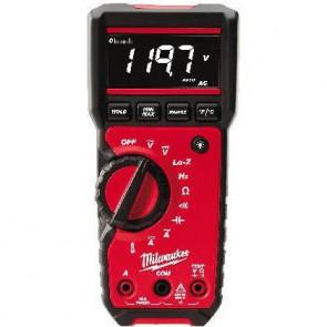 Milwaukee Digitalt Multimeter 2217-40 - 4933416976