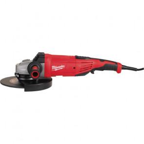 Milwaukee AG 22-230 DMS Vinkelsliber 230 mm 2200 W - 4933433630