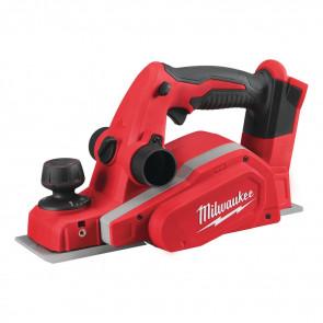Milwaukee El Høvl M18 BP-0 - 4933451113