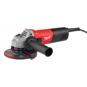 Milwaukee Vinkelsliber AG 800-125 E  800W 125mm - 4933451211