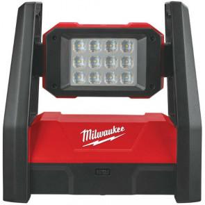 Milwaukee LED områdelampe M18 HAL-0 - 4933451262