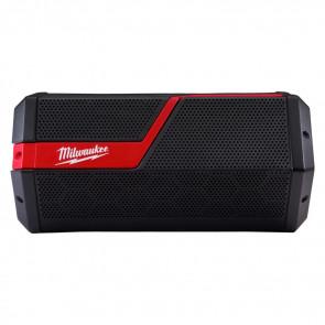 Milwaukee arbejdshøjtaler M12-18 JSSP-0 Bluetooth - 4933459275