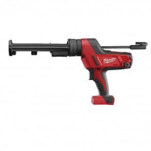 Milwaukee fugepistol C18 PCG/310C-0B til 310 ml patroner - 4933459637