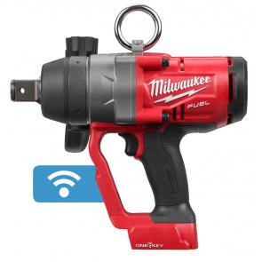 "Milwaukee slagnøgle M18 ONEFHIWF1-0X 1"" med friktionsring - 4933459732"