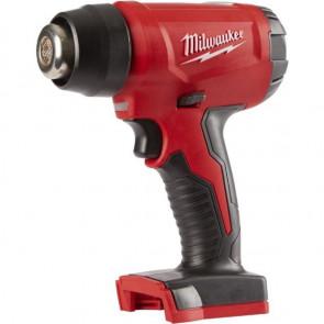 Milwaukee Varmluftpistol M18 BHG-0 - 4933459771
